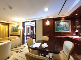 cruise ships with 2 bedroom suites ship cabin guru best and worst
