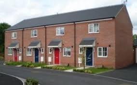 build new homes building new affordable homes north west leicestershire district