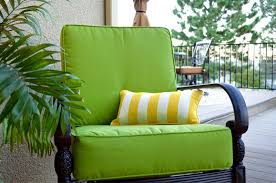 Patio Chair Cushion Slipcovers by How To Add Comfort To Your Outdoor Space With Deep Seating