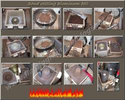 january 2012 metal casting projects