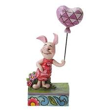 find more jim shore piglet with balloon figurine disney traditions
