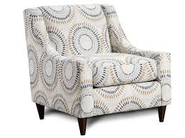 Orson Chair Lilou Heather Collection By Fusion