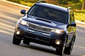 subaru forester old model used 2013 subaru forester for sale pricing u0026 features edmunds