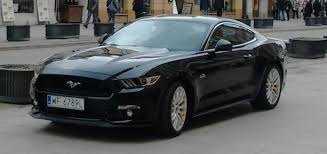 Mustang In Black File Black Ford Mustang Gt Jpg Wikimedia Commons