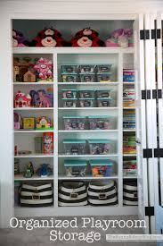 Kids Toy Room Storage by 20 Brilliant Toy Storage And Organization Ideas Organized