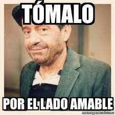 Carmen Salinas Meme Generator - frases del chavo del 8 google search humor pinterest memes