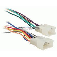 car audio u0026 video wire harnesses ebay