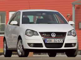 Volkswagen Polo Gti 2006 Picture 22 Of 71