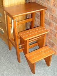 functional kitchen step stool ideas u2014 randy gregory design