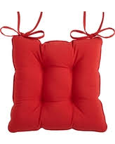Square Bistro Chair Cushions Deals 20 Bistro Chair Cushion In Cabana