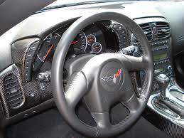 2005 corvette automatic transmission lamination c6 corvette black carbon dashes