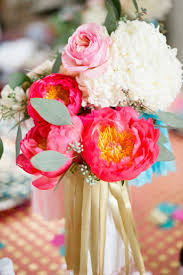 Centerpieces For Bridal Shower by 143 Best A Kate Spade Inspired Bridal Shower Images On Pinterest