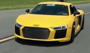 Audi R8 Yellow - underground racing twin turbo v10 audi r8 lamborghini huracan