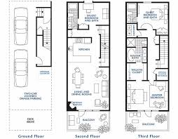 yacht floor plans imposing design townhome floor plans luxury townhouse house home