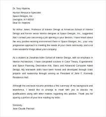 download interior designer cover letter haadyaooverbayresort com