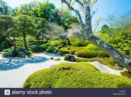 Japan Rock Garden by Rinzai Zen Garden Stock Photos U0026 Rinzai Zen Garden Stock Images