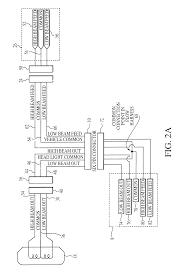 blizzard plow wiring diagram 1 500 wiring diagrams
