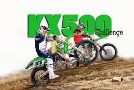 is there a motocross race today dirt bike magazine kx500 2 stroke challenge