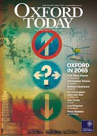oxford today trinity 2015 by university of oxford issuu