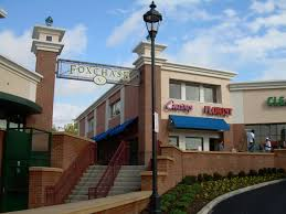 Roof Center Alexandria Virginia by Foxchase Shopping Center Teel Construction Inc