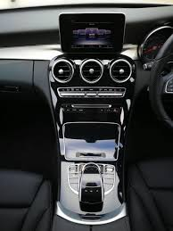 mercedes c class dashboard the mercedes benz c class is a combination of sporty elegance and