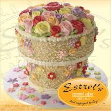 wedding cake quezon city estrel s caramel cakes quezon city metro manila philippines