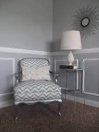 little miss penny wenny chevron chair