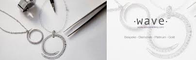 bespoke jewellery bespoke jewellery ring design wave jewellery manchester and