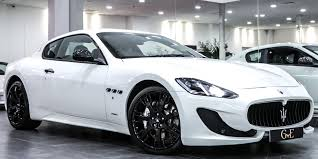 maserati sports car 2015 maserati granturismo sport 2013 gve luxury vehicles london