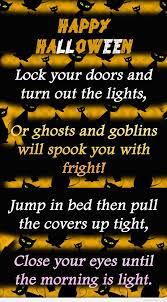 Halloween Poems Short Funny Happy Halloween Quotes Cartoons Sayings U0026 Wallpapers