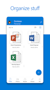 onedrive app for android microsoft onedrive android apps on play