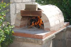 How To Build A Pizza Oven In Your Backyard Pizza Week Day 4 Brick Oven The Food In My Beard