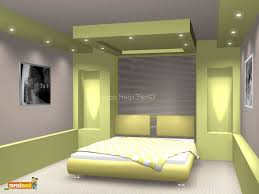 pop design bedroom wall trends with fascinating ceiling designs
