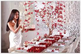 event trend origami décor evntiv evntiv