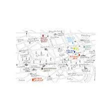 Mayfair Mall Map Firmdale Hotels Website Homepage