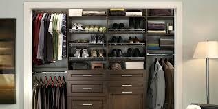 diy closet systems how to build closet organization system capitalia info
