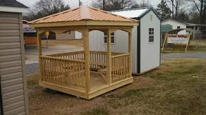 gazebo 8x8 outback buildings your source for storage buildings utility