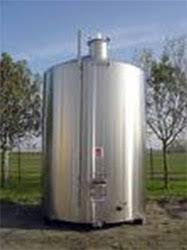 design of milk storage tank milk storage tanks water storage tanks chemical storage tanks