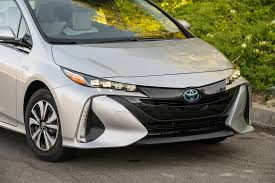 toyota car dealers toyota prius prime buyers misled by dealers more education needed