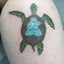 sea turtle tattoo designs with meaning 2018