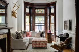Interior Paint Colors With Wood Trim Living Happily With Wood Trim U0026 Paint Colours That Play Well With