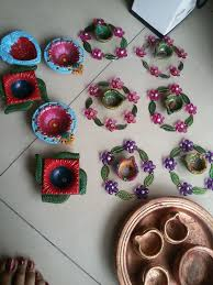 happymomentzz crafting by sharada dilip ideas for decorating the
