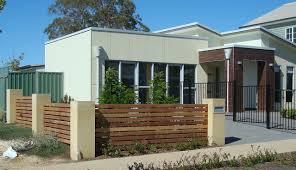 modern front fence designs thesouvlakihouse com