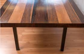 milo baughman dining table milo baughman mix wood dining table for thayer coggin sold past