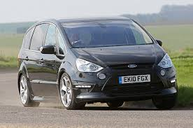 mpv car ford s max 2006 2014 review 2017 autocar