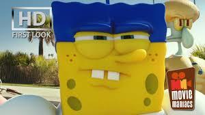 spongebob squarepants 2 first look clip 2015 youtube
