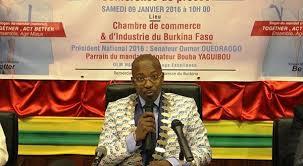 chambre internationale chambre internationale burkina faso c est parti pour le