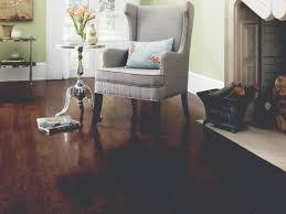 chocolate oak flooring by mullican flooring