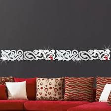 Bedroom Wallpaper Borders Compare Prices On Border Wall Paper Online Shopping Buy Low Price