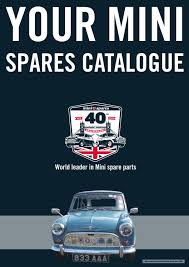 mini spares catalogue 2016 by editor eurotuningnews issuu